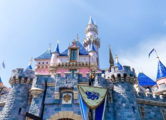 Disneyland Announces Plans to Celebrate 64 Years of Magic!
