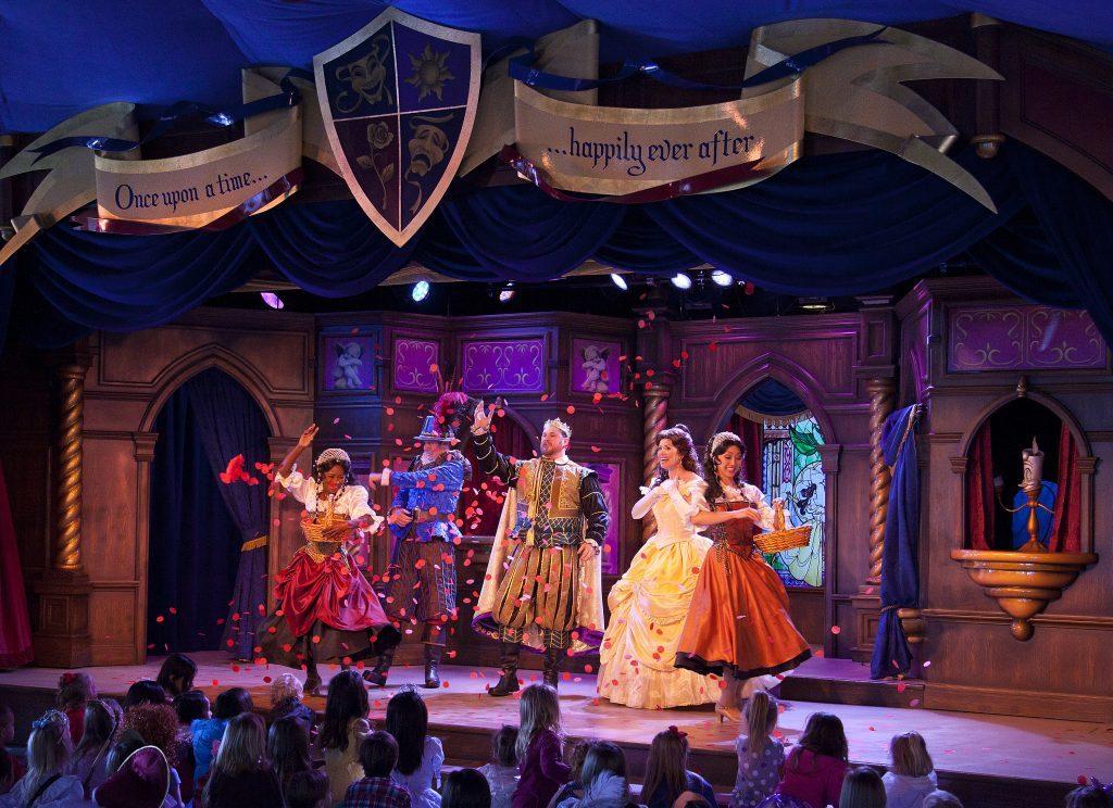 Royal Theater Disneyland