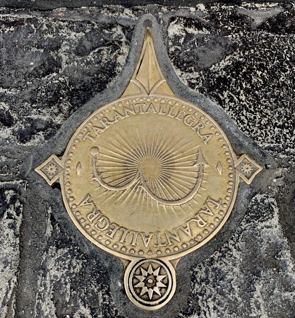 Spell Location Marker Wizarding World of Harry Potter