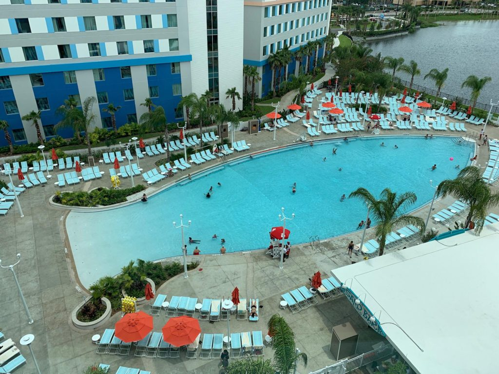 Universal's Endless Summer Resort – Surfside Inn and Suites