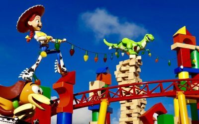 The Best Time to Visit Each Attraction at Walt Disney World