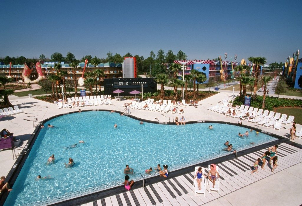 Disney's All-Starr Music Resort