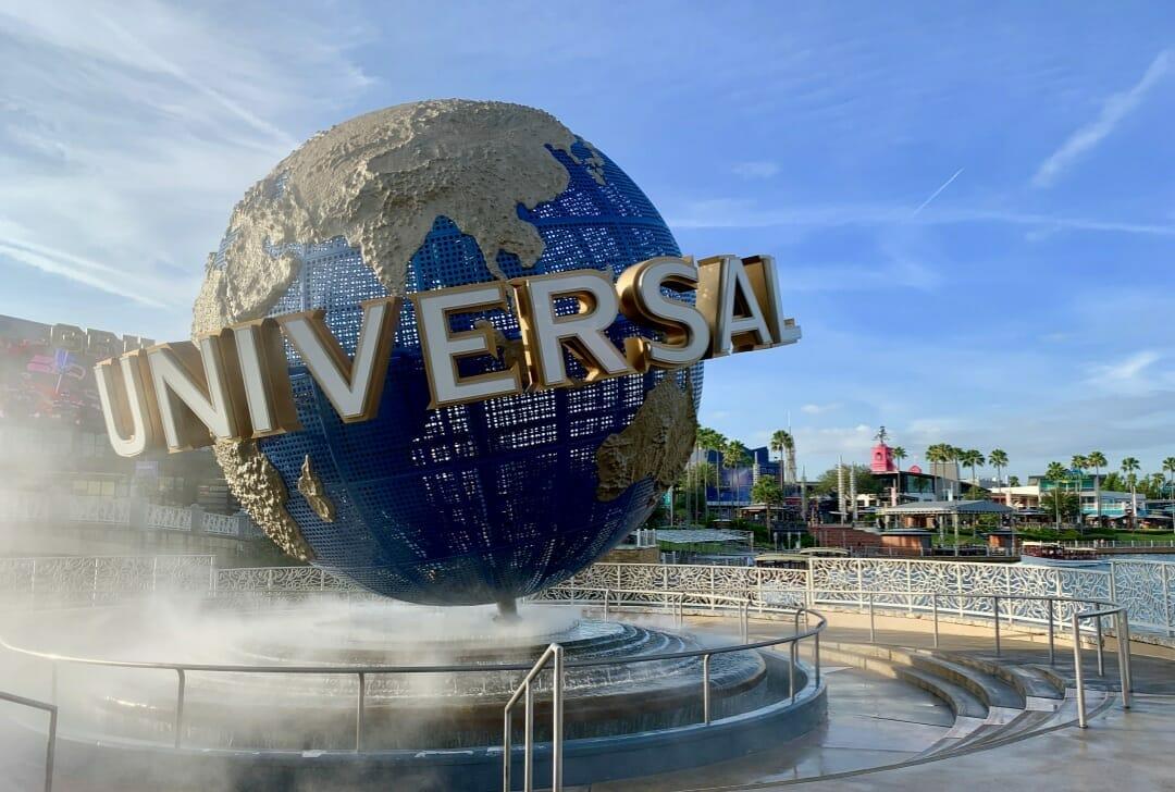 Universal Orlando Resort App 101