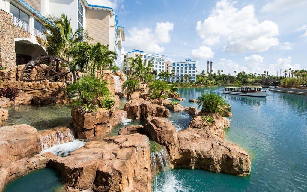 Lowes Sapphire Falls Resort Universal Orlando Resort