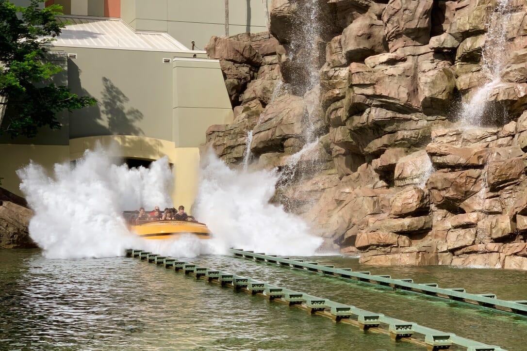 Top Reasons to Visit Universal Orlando Resort This Spring