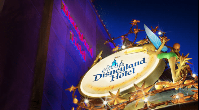 Resort Room Categories at Disneyland – Your Complete Guide