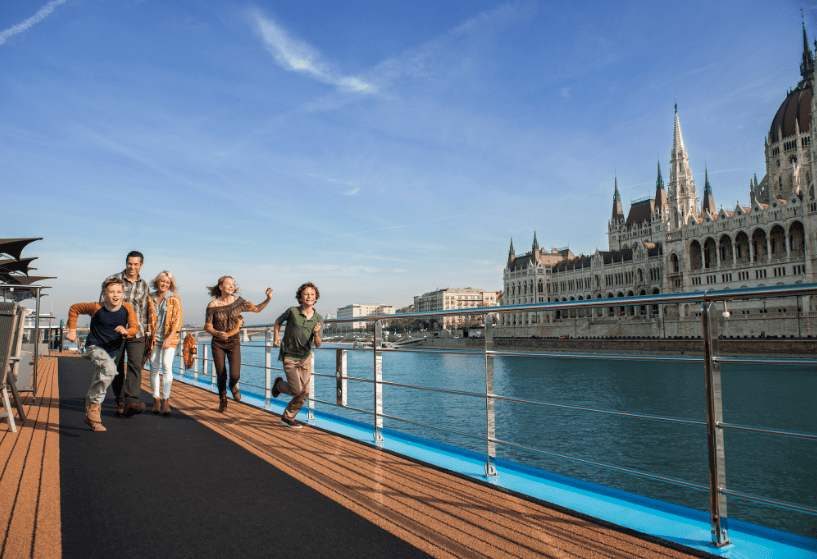 Adventures by Disney 2020 River Cruise Offer