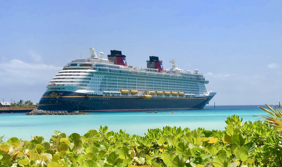 Disney Cruise Line Extends Suspension of All Sailings Through January 31, 2021