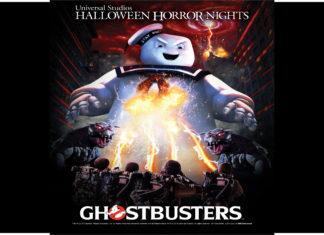 Halloween Horror Nights Universal 2019