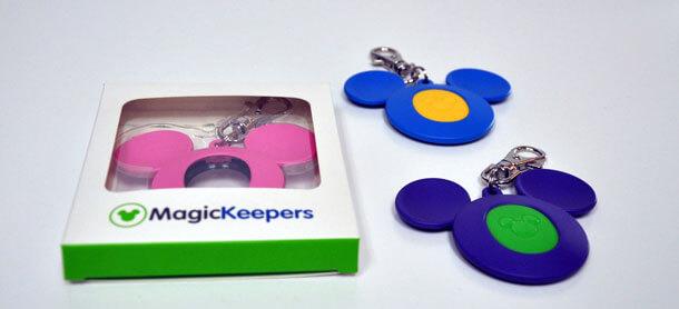 MagicBand MagicKeeper