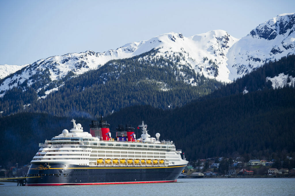 New Summer 2021 Disney Cruise Line Itineraries and Departure Dates