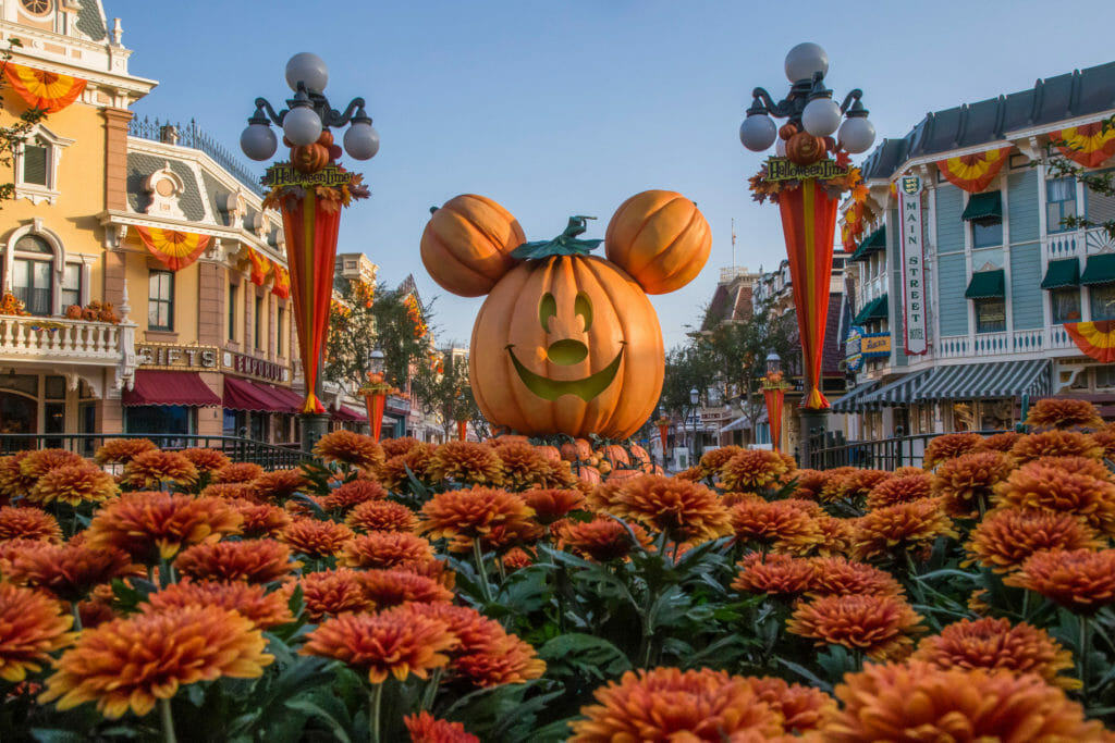 Halloween Time and OOgie BOOgie Bash Are BACK!