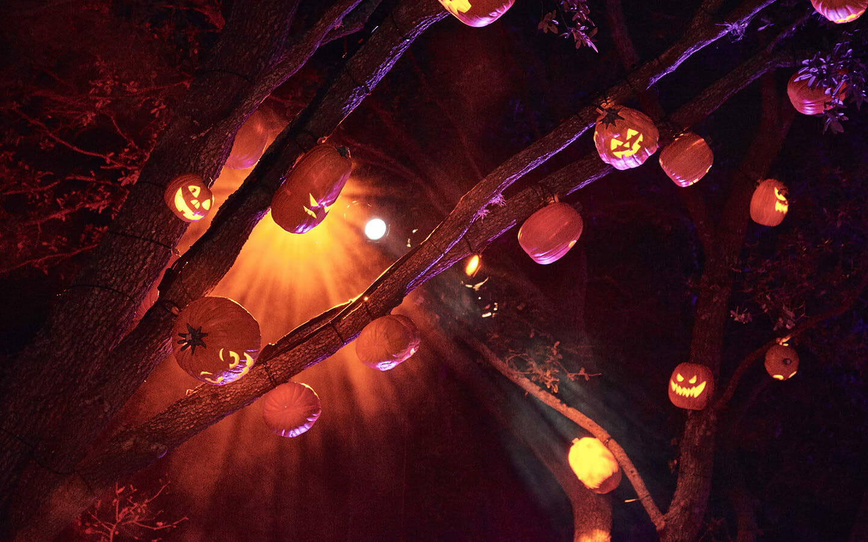 Halloween Horror Nights at Universal Orlando Resort