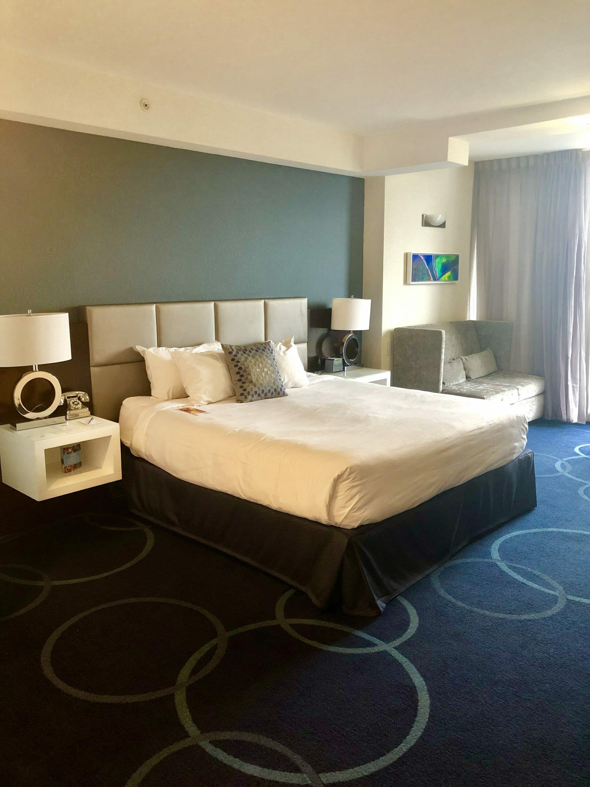 Review: B Resort and Spa at Disney Springs
