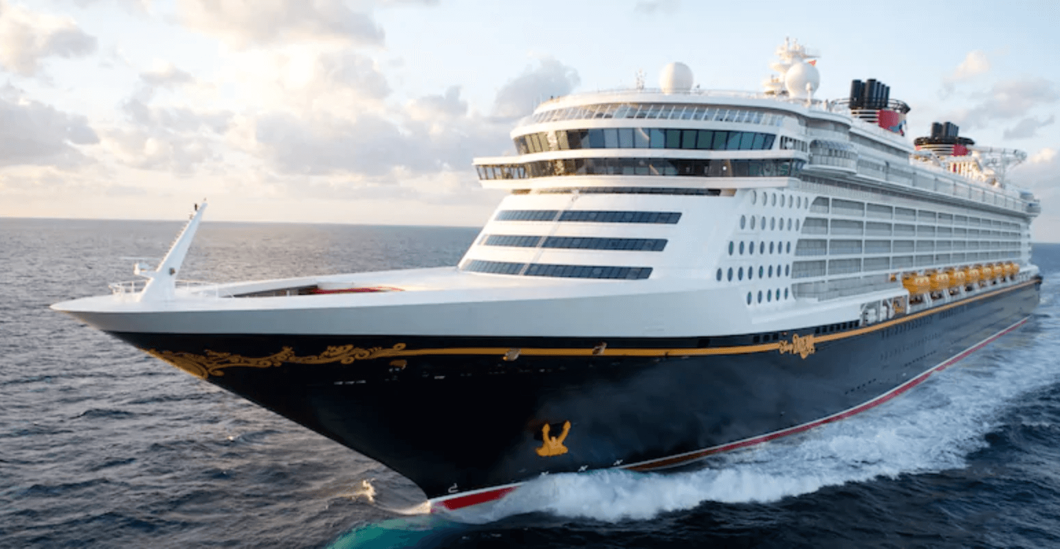 Disney Cruise Line Suspension of All Departures through December 31
