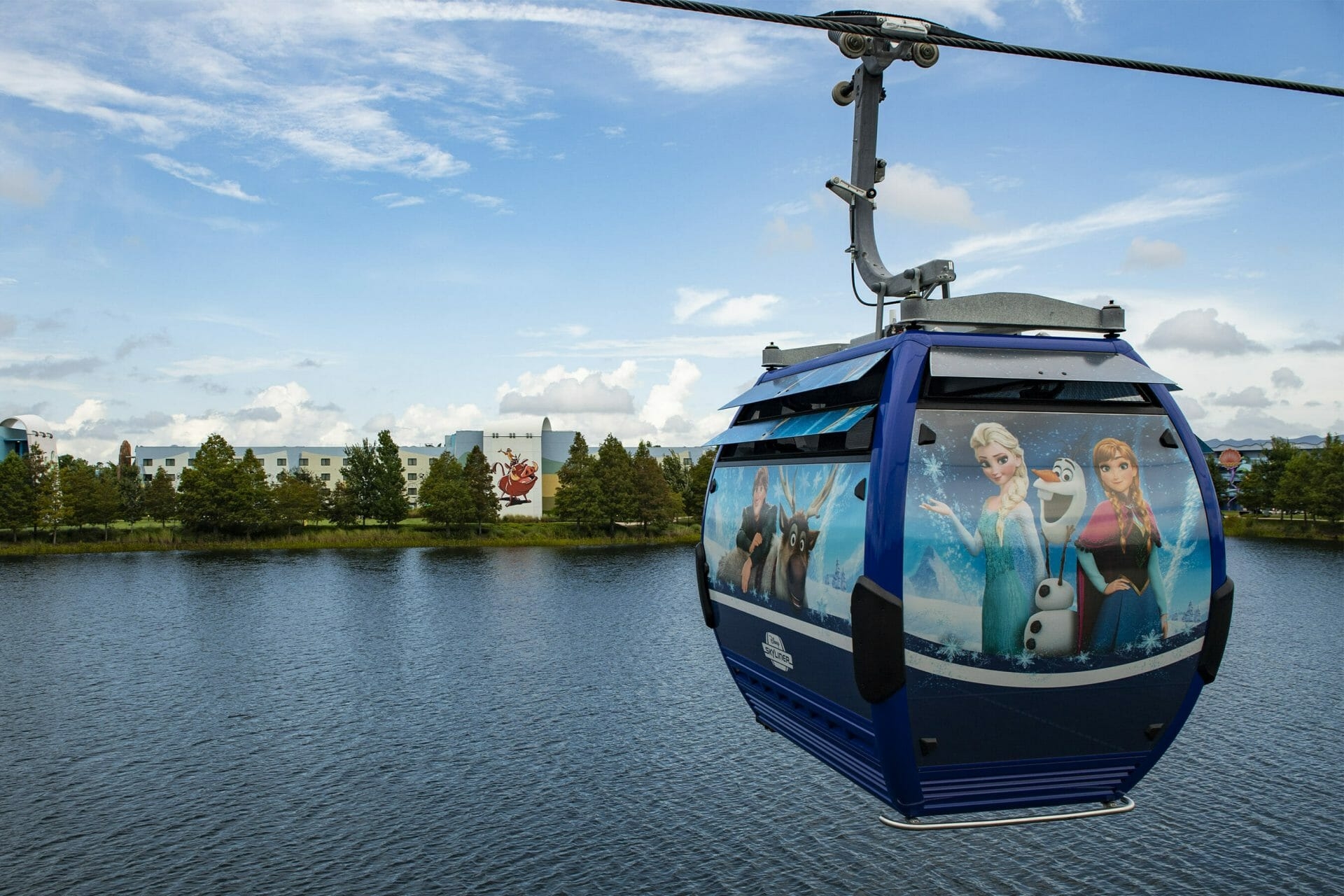 Walt Disney World Transportation 101