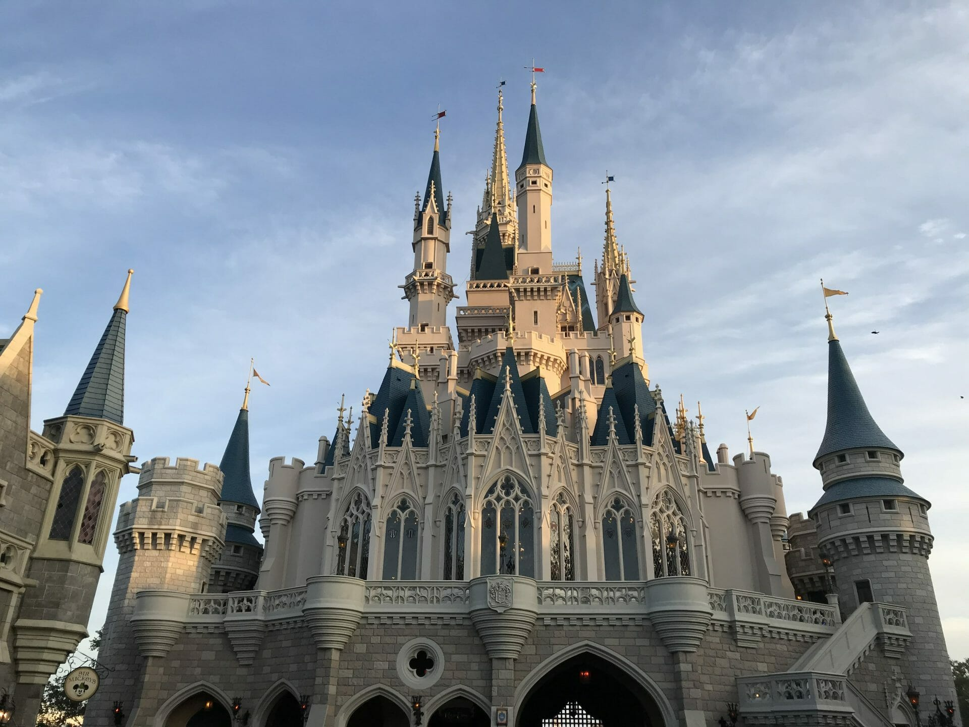 20 Things You Can Do at Walt Disney World That Are Free or Low Cost