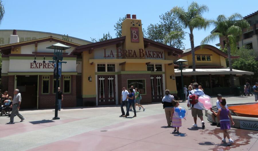 La Brea Bakery Cafe