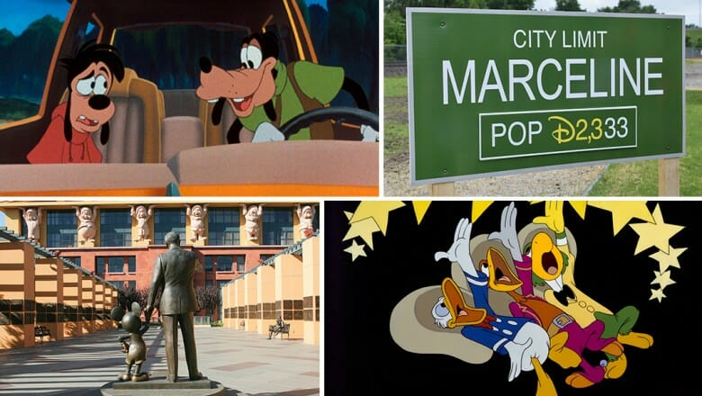D23 Announced Destination D 2020 and More Slated Events for Next Year