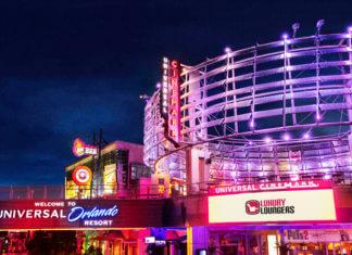 Cinemark Universal Orlando Resort CityWalk