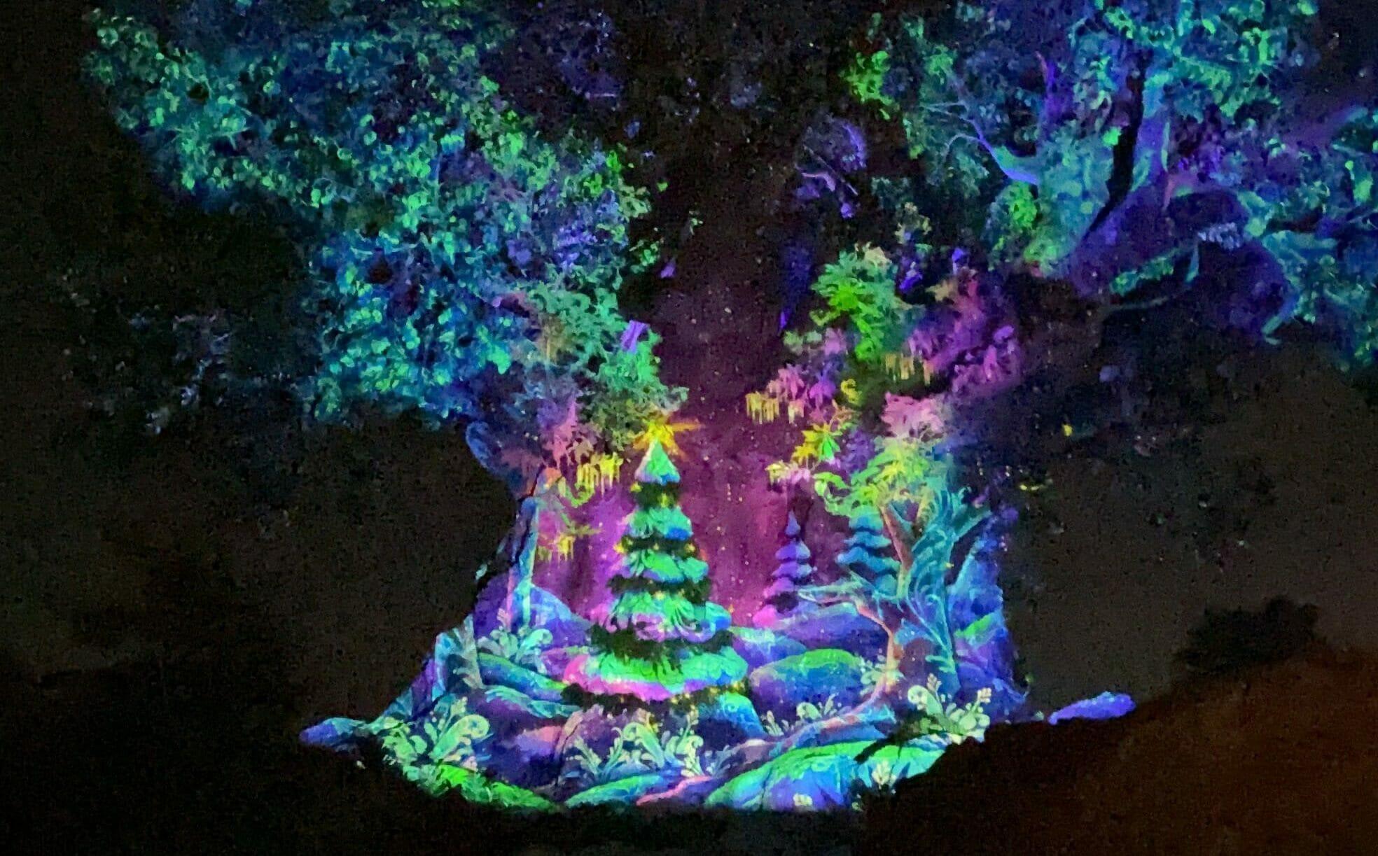 Holiday Awakening of the Tree of Life