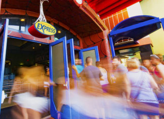 Universal Orlando Resort Express Pass