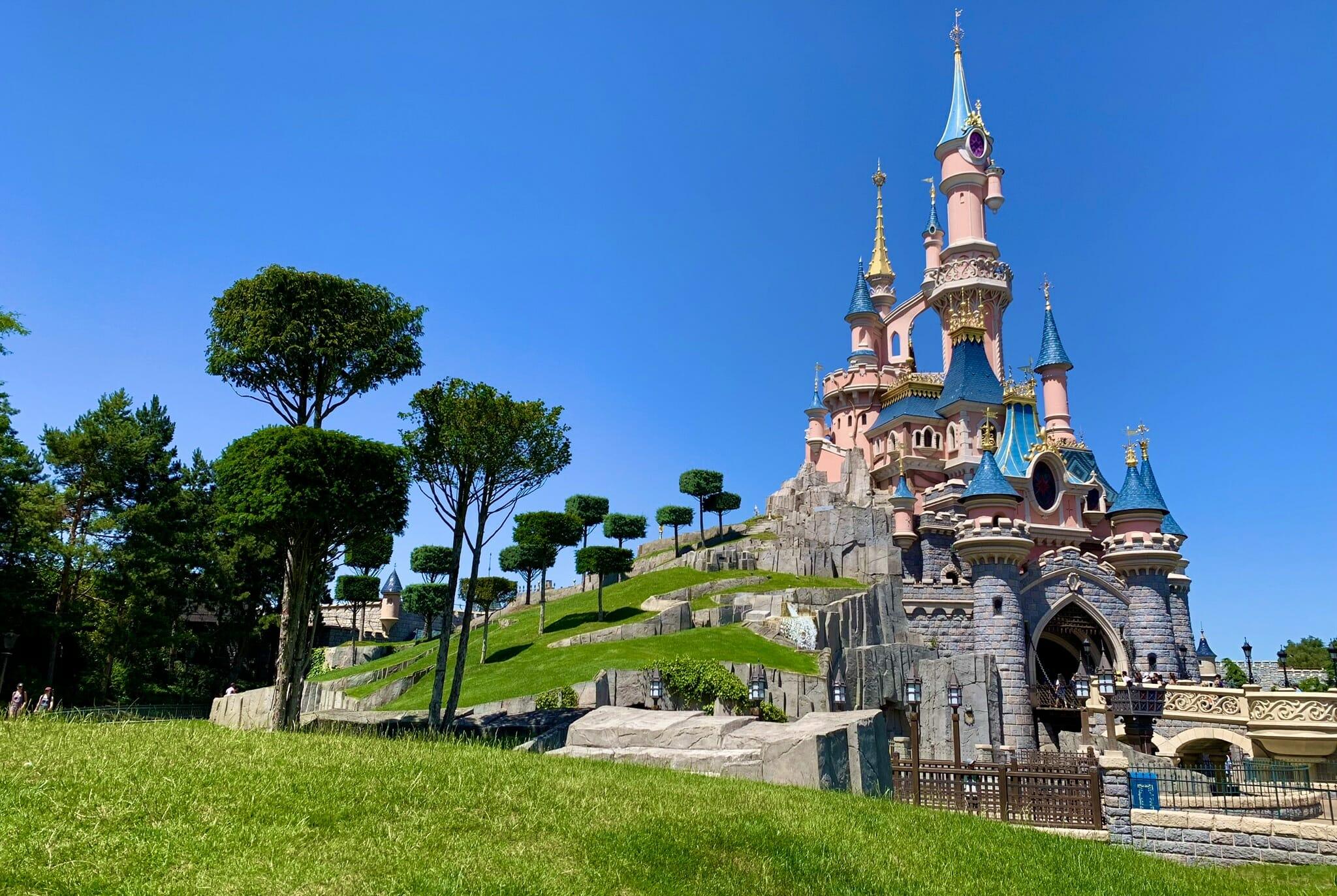 Disneyland Paris 101