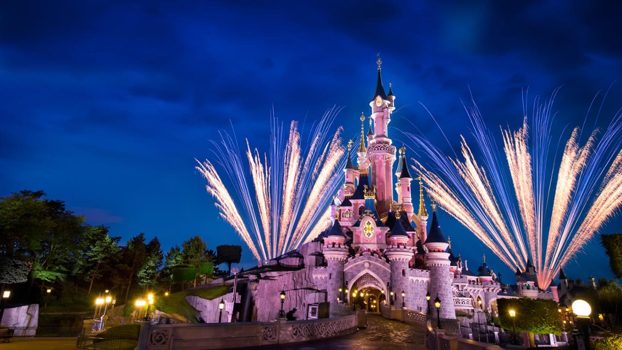 Disneyland Paris Announces July 15th Reopening