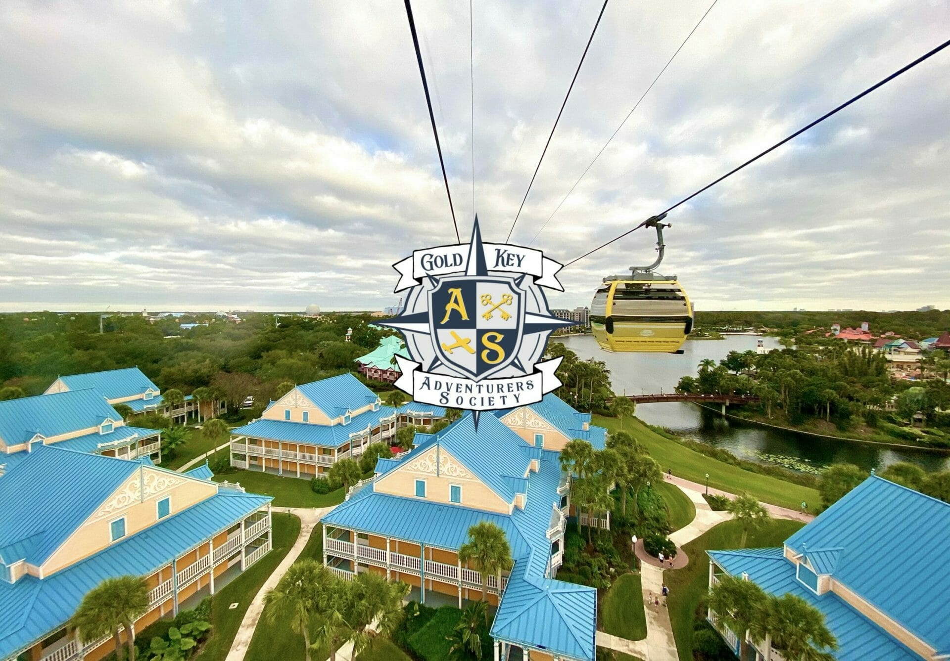 Gold Key Adventurers Society – Ep. 20: Theme Park Coming Attractions