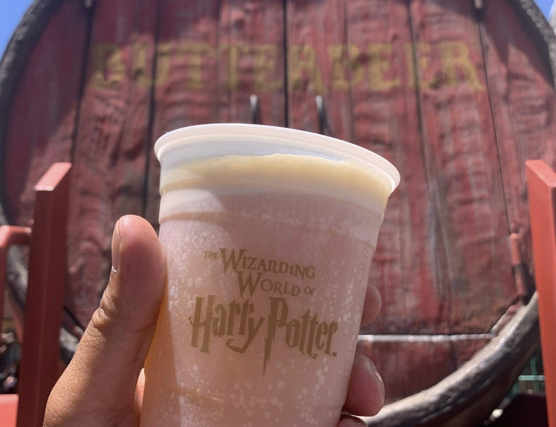 How Many Kinds of Butterbeer Are There?