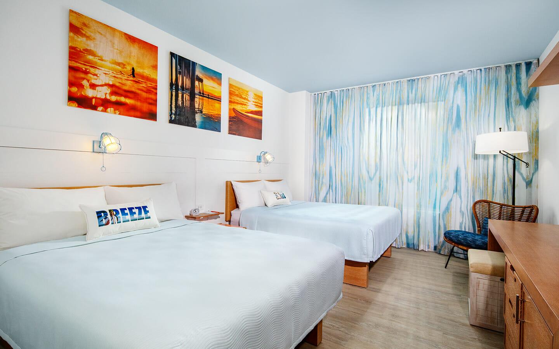 Dockside inn Universal Orlando Resort
