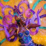 Universal Orlando Resort Mardi Gras