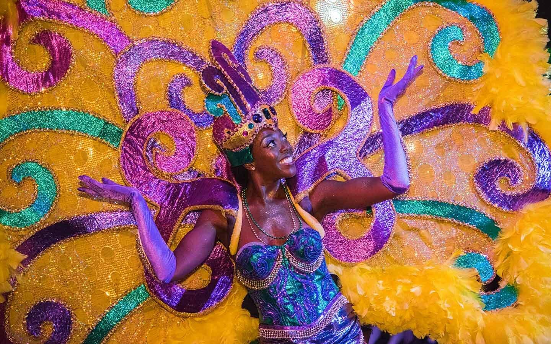 Universal Orlando Mardi Gras 2021 Guide