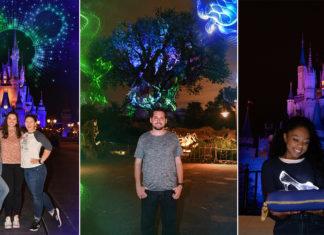 Magic Shot Disney PhotoPass