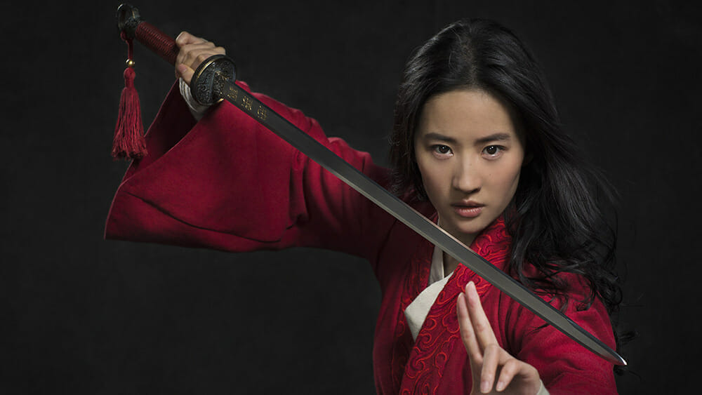 Mulan Will Release to All Disney+ Subscribers For Free in December