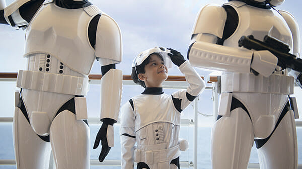 Two Disney Cruise Line Epic Experiences Return