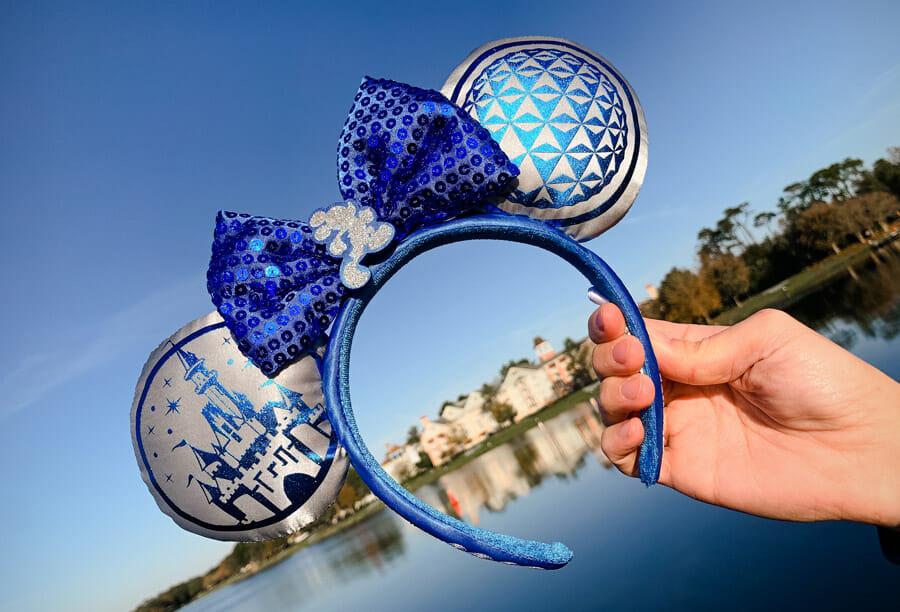 2020 Walt Disney World Marathon Weekend Merchandise