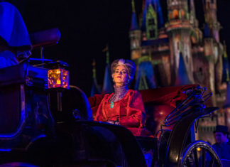 Disney Villains After Hours Returns Tonight