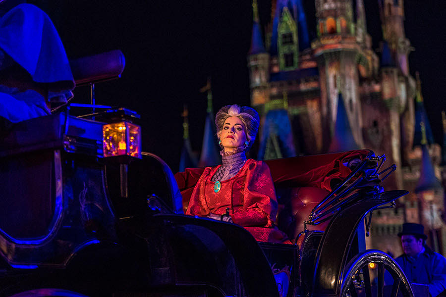 Disney Villains After Hours Returns to the Magic Kingdom Tonight!