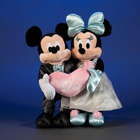 Valentine's Day Walt Disney World