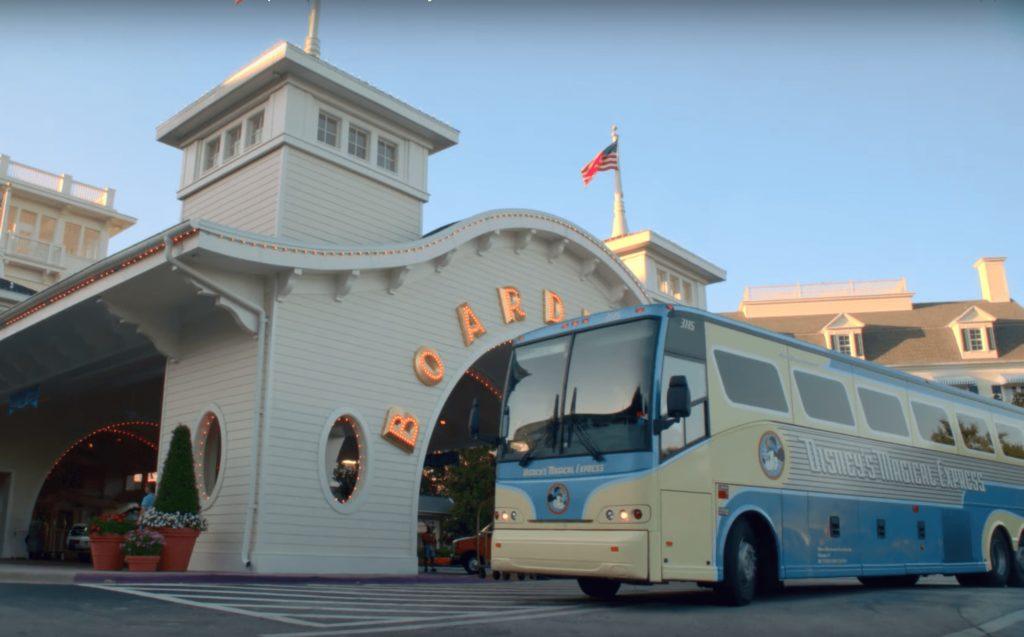 Disney's Magical Express