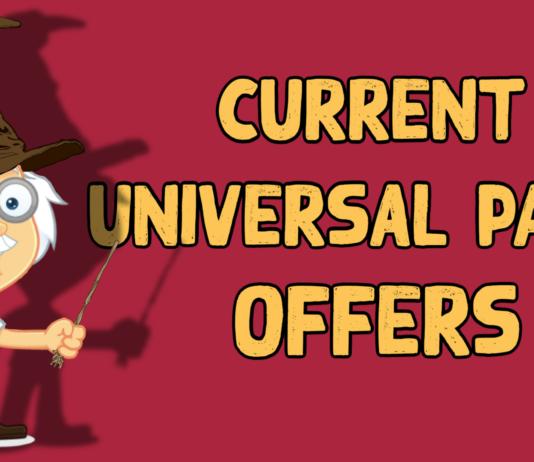 Universal Orlando Resort Discounts