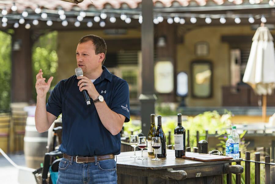 Disney's California Food & Wine Festival