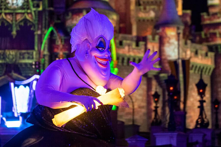 Disney Villains After Hours Returns