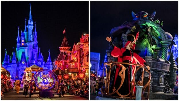 Mickeys' Not So Scary Halloween 2020 Dates and Tickets On Sale