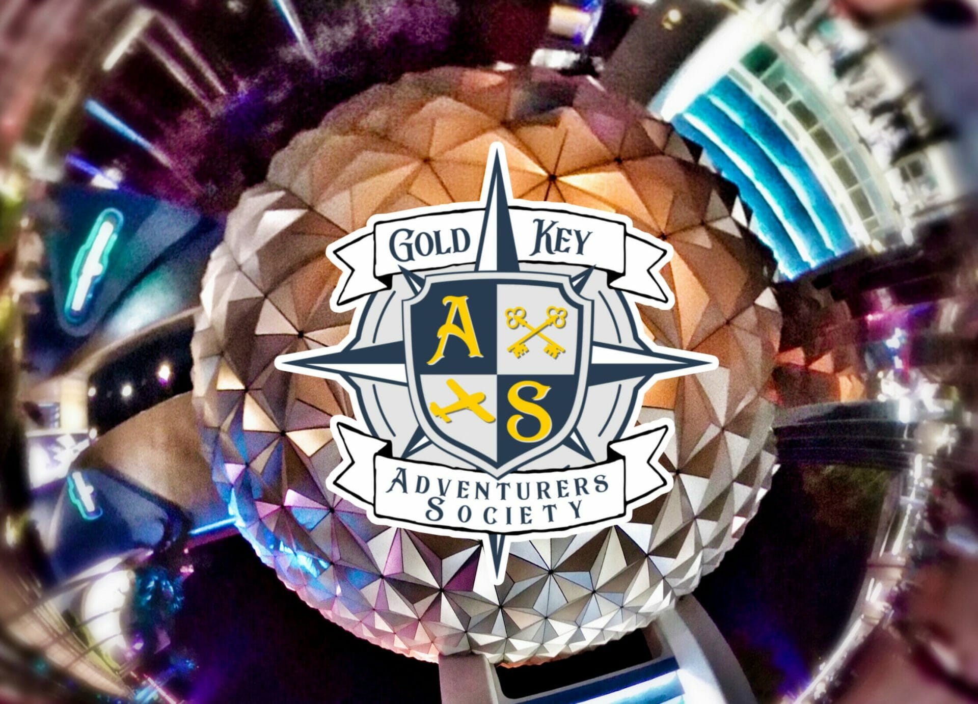 Gold Key Adventurers Society Podcast: EPCOT Arts Festival