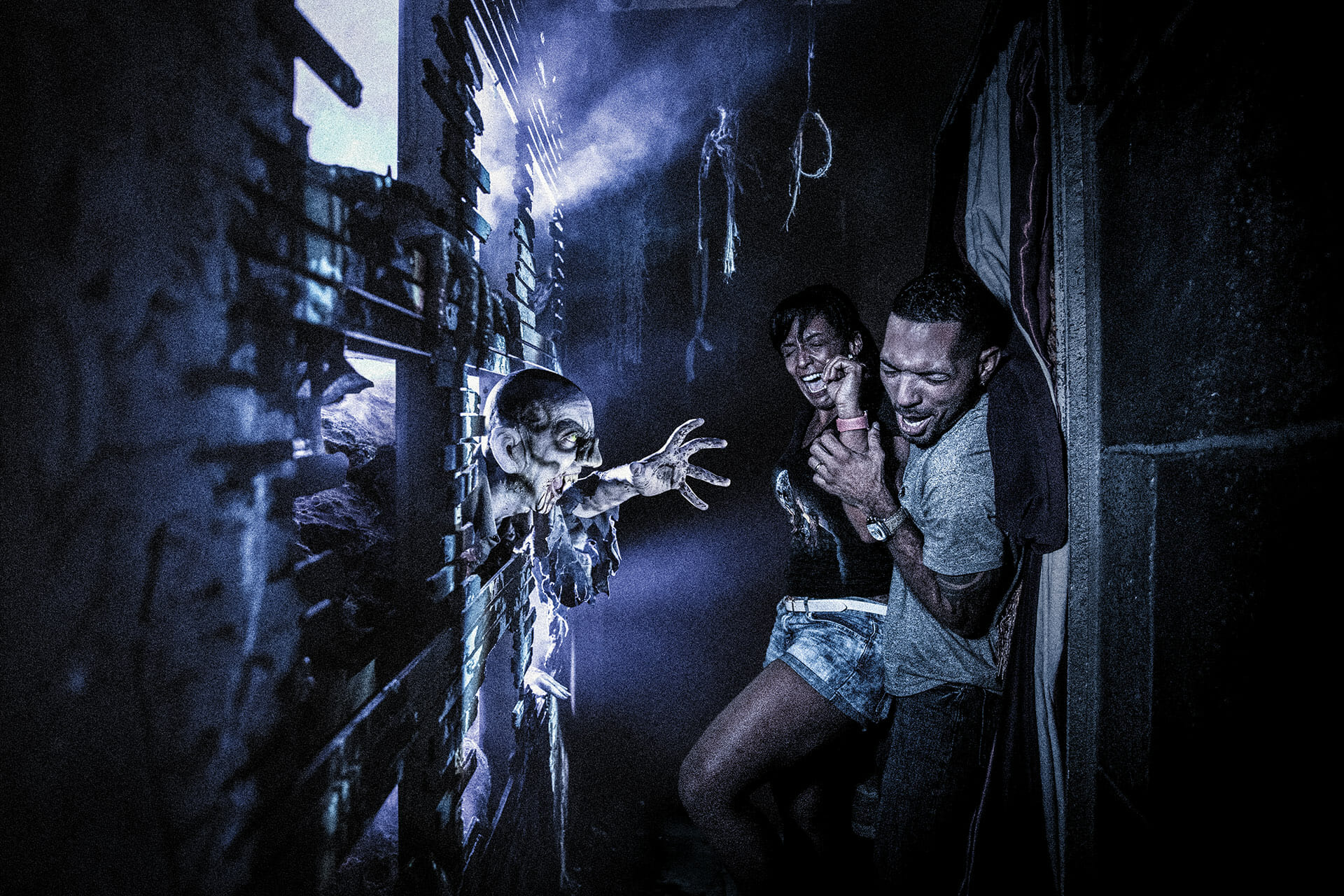 Guests Can Get 2 for 1 to Universal Orlando's Halloween Horror Nights