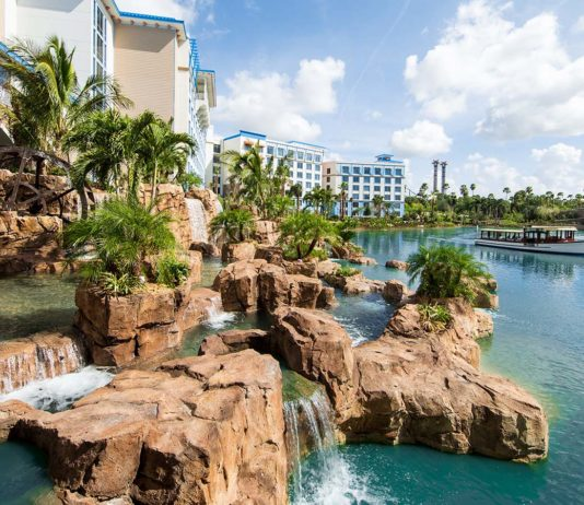 Benefits of staying at a Universal Orlando Resort Hotel