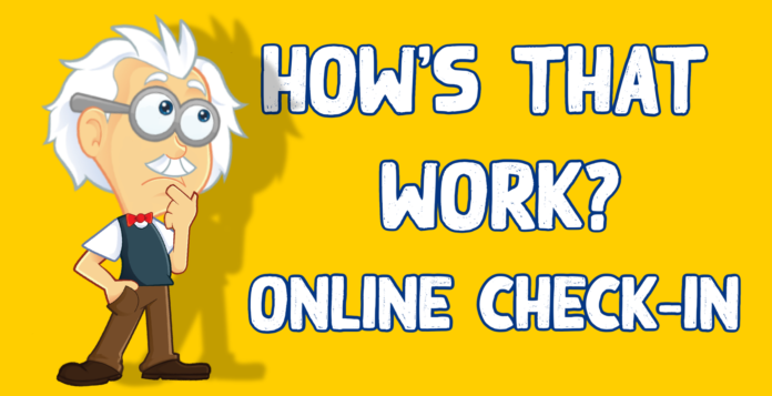 How's That Work: Online Check-in Walt Disney World