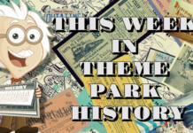 This Week in Theme Park History